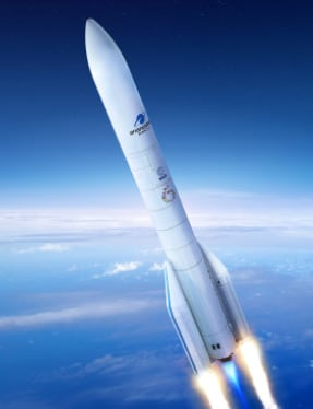 Lanceur Ariane 6