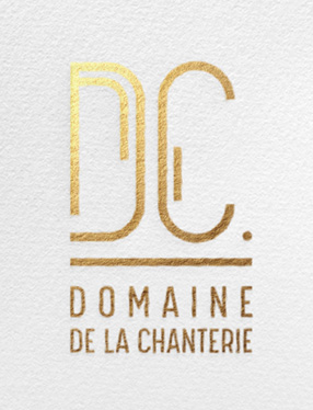 Logotype de la chanterie